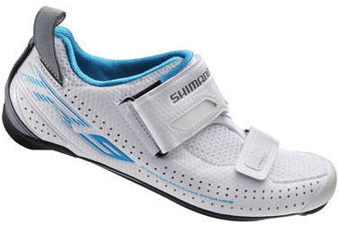 Shimano SH-TR9W Shoes - Women's Color: White