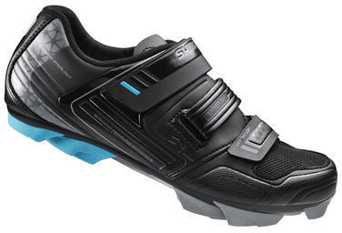 Shimano SH-WM53 Shoes - Women's Color: Black