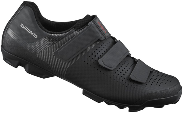 Shimano SH-XC100 Shoes Color: Black