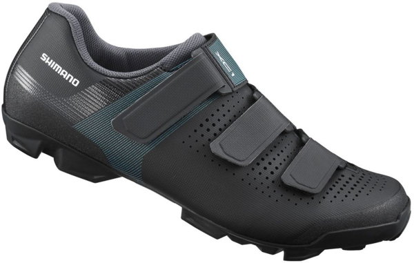 Shimano SH-XC100W Shoes Color: Black