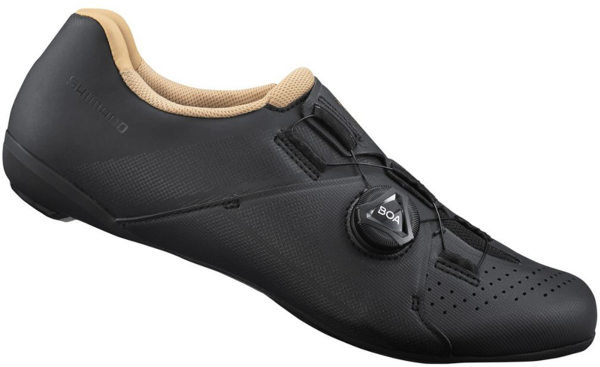Shimano SH-XC300W Shoes Color: Black