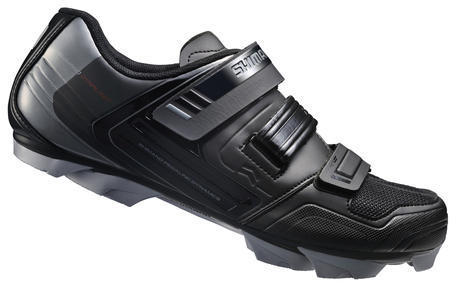 Shimano SH-XC31 Shoes Color: Black