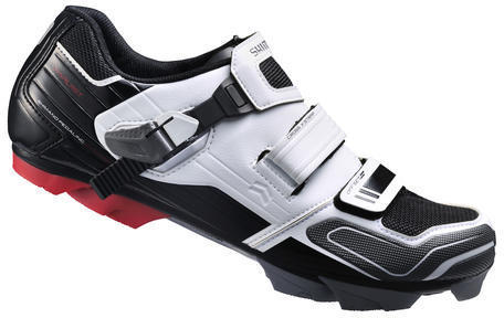 Shimano SH-XC51 Shoes Color: White