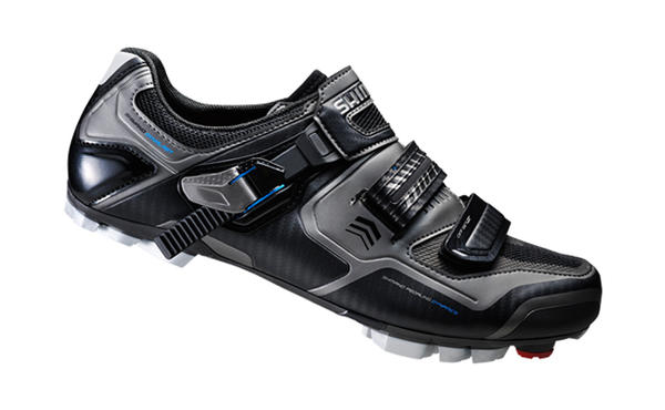Shimano SH-XC61 Shoes Color: Black