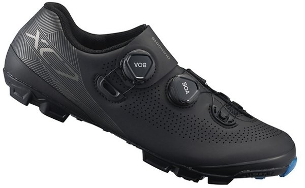 Shimano SH-XC701 Shoes Color: Black