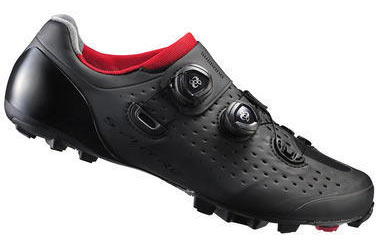 Shimano S-Phyre XC9 Shoes (Wide) Color: Black