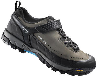 Shimano SH-XM7 Shoes Color: Grey