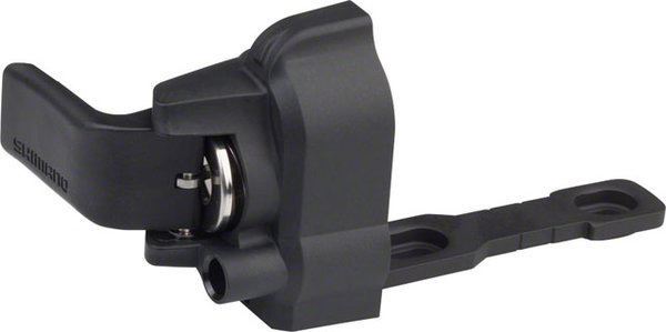 Shimano Short Battery Mount External/Internal Wiring