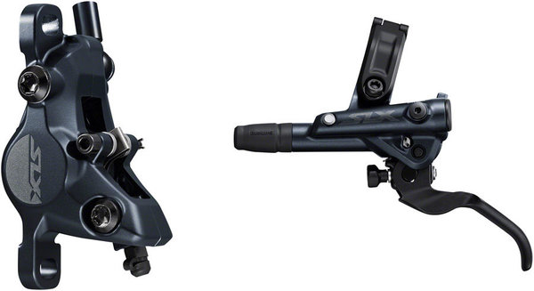 Shimano SLX BR-M7100 Disc Brake with Lever