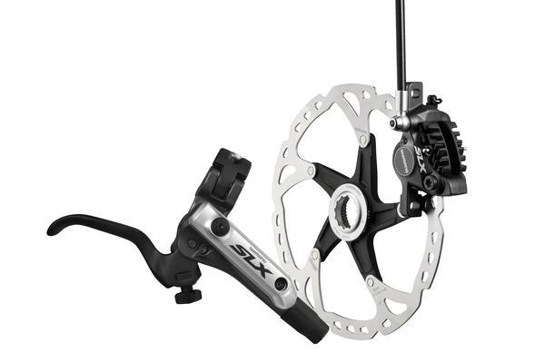 Shimano SLX Front Disc Brake