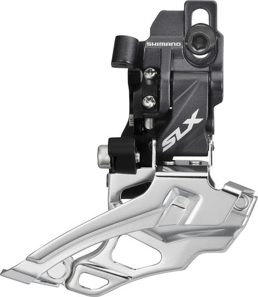 Shimano SLX Front Direct-Mount Derailleur (Double, Down Swing)