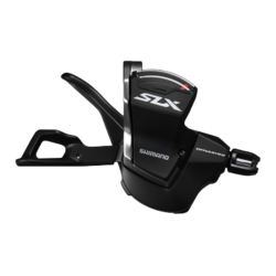 Shimano SLX RapidFire Plus 11-Speed Shifters Model: Right