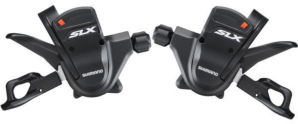 Shimano SLX RapidFire Plus Shifter Set