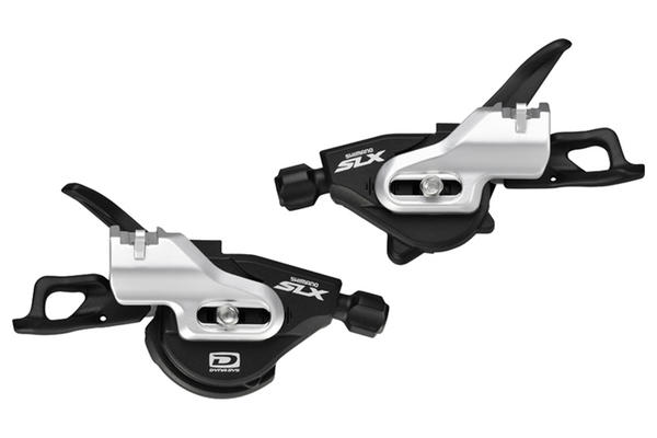 Shimano SLX RapidFire Plus I-Spec Shifter Set