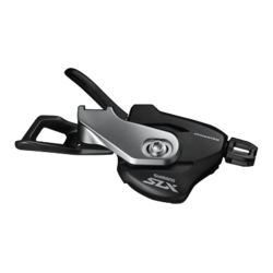 Shimano SLX I-Spec 11-Speed Shifters Model: Right, I-Spec B