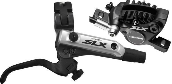 Shimano SLX Front Disc Brakeset