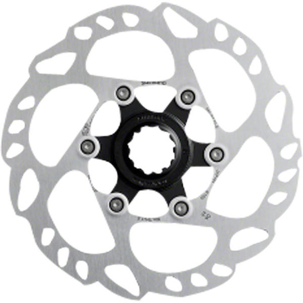 Shimano SLX RT70 Centerlock IceTech Disc Brake Rotor
