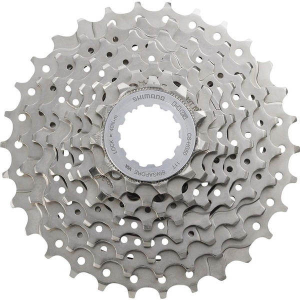 Shimano Claris 8-Speed Cassette