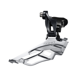 Shimano Sora Triple Front Derailleur Model: 34.9mm Clamp