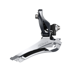 Shimano Sora Double Front Derailleur Model: Braze-On