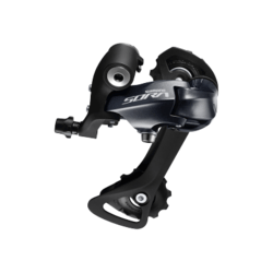 Shimano Sora GS 9-Speed Rear Derailleur Model: Long Cage