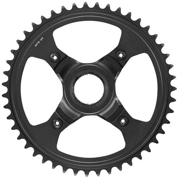 Shimano Steps SM-CRE80-R Chainring Color: Black