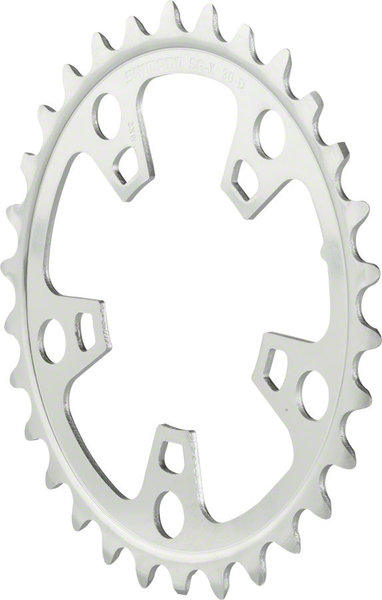 Shimano Tiagra 4603 Triple Chainring Size: 30T