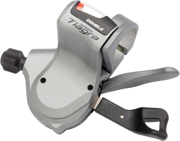 Shimano Tiagra Rapidfire Plus Shifter Model: Left