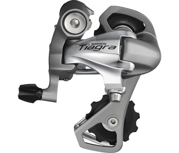 Shimano Tiagra Rear Derailleur Model: Short Cage
