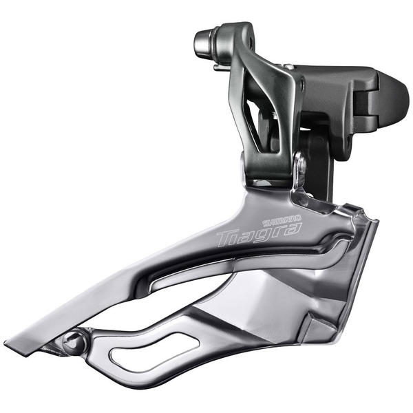 Shimano Tiagra Triple Front Derailleur Clamp Diameter: 34.9mm