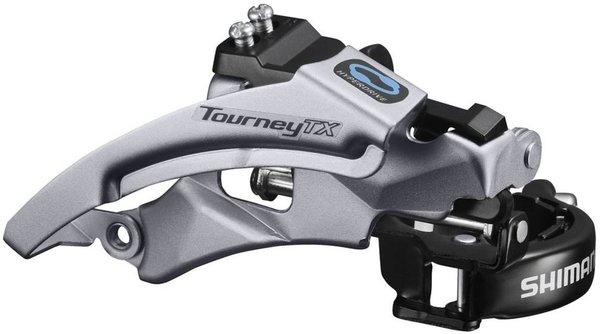 Shimano Tourney TX FD-TX800-TS6 Front Derailleur