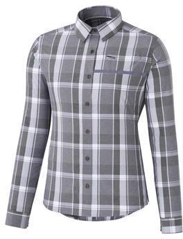 Shimano W's Transit Check Button Up Shirt