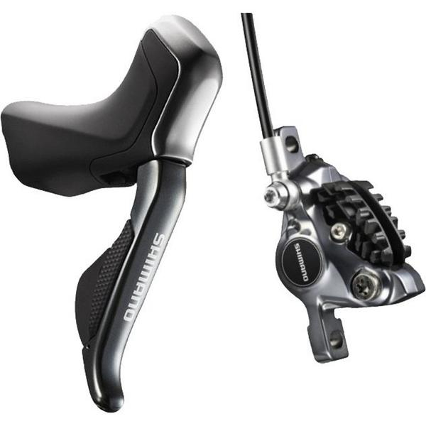 Shimano Ultegra R785 Di2/Hydraulic Shifters w/BR-RS785 Brake Calipers Model: Pair