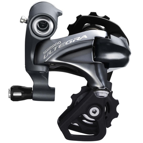 Shimano Ultegra 11-Speed Rear Derailleur Model: Short Cage