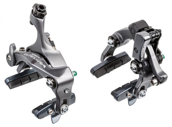 Shimano Ultegra Brake Calipers (Direct Mount)