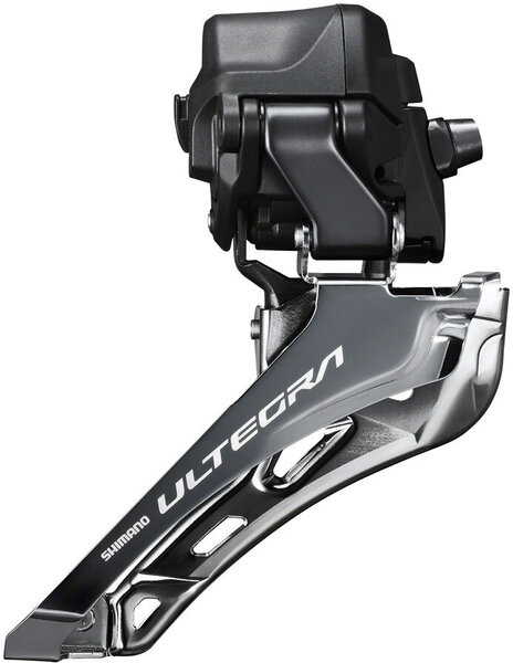 Shimano Ultegra FD-R8150 Di2 Front Derailleur 2x12-speed
