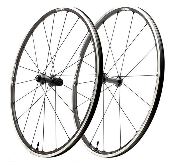 Shimano Ultegra 6800 11-Speed Wheelset