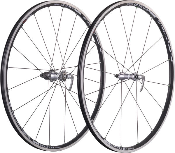 Shimano Ultegra Wheel Model: Pair