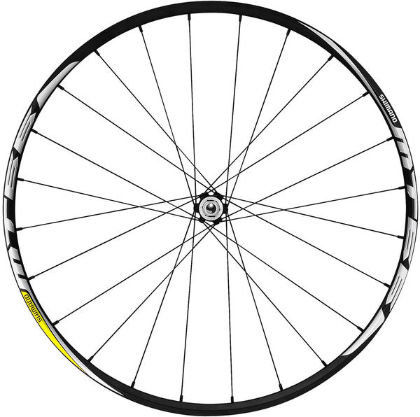 Shimano WH-MT66-29 Front Wheel