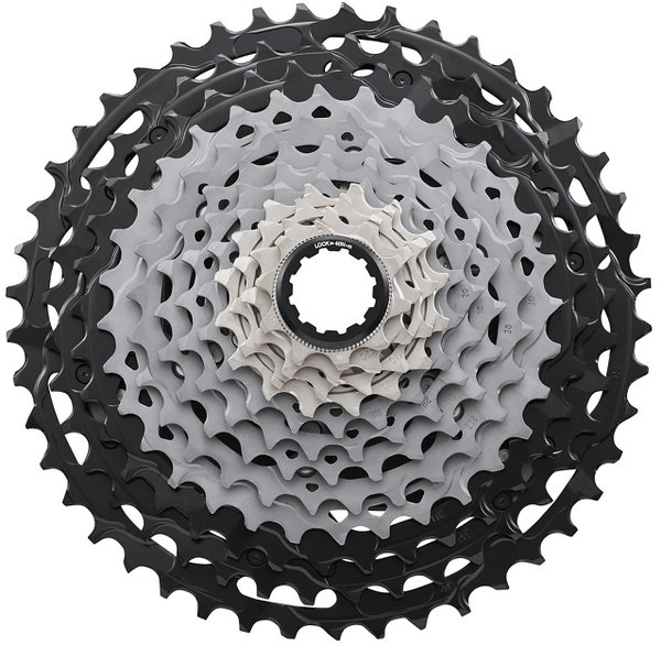 Shimano XTR M9100 12-Speed Cassette Size: 11 – 45T