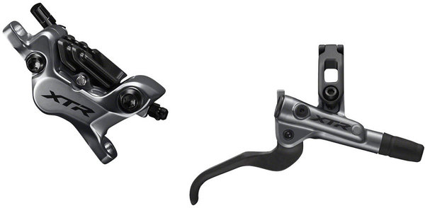 Shimano XTR BL-M9100/BR-M9120 Disc Brake and Lever