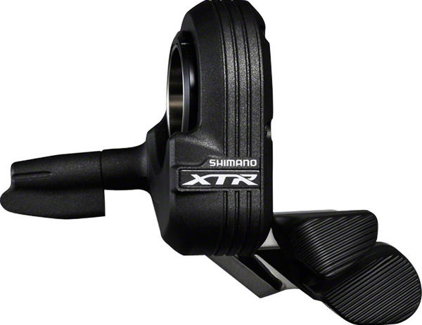 Shimano XTR Di2 Shift Levers