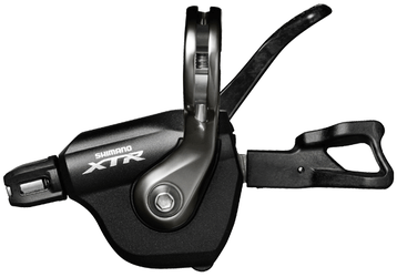 Shimano XTR M9000 Shift Lever Model: Left