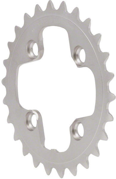 Shimano XTR M980 Double Chainring