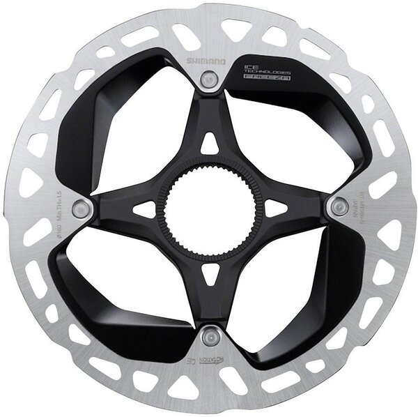 Shimano XTR RT-MT900 Disc Brake Rotor Size: 160mm