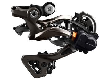 Shimano XTR Shadow Plus Rear Derailleur (Long Cage)