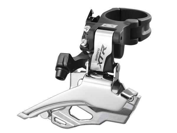 Shimano XTR Bottom Swing Front Derailleur (Double Chainring)