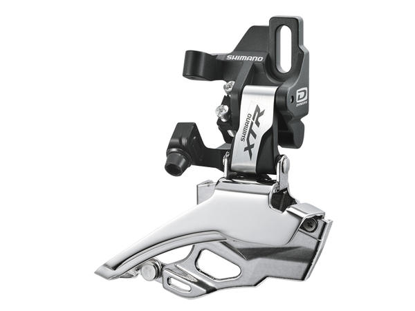 Shimano XTR Down Swing Direct Mount Front Derailleur (Double Chainring)