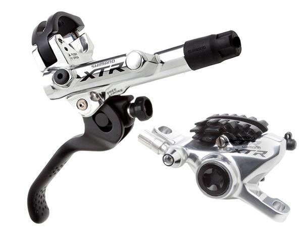 Shimano XTR Trail Hydraulic Disc Brakes