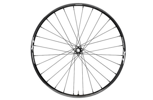 Shimano Deore XT WH-M8000 Race Wheels (27.5-inch) Model: Front